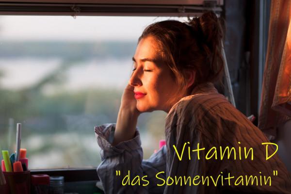 Vitamin D Das sonnenvitamin