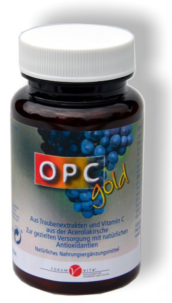 OPC Gold