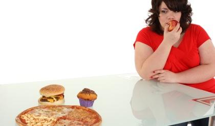 Disziplin beim Essen