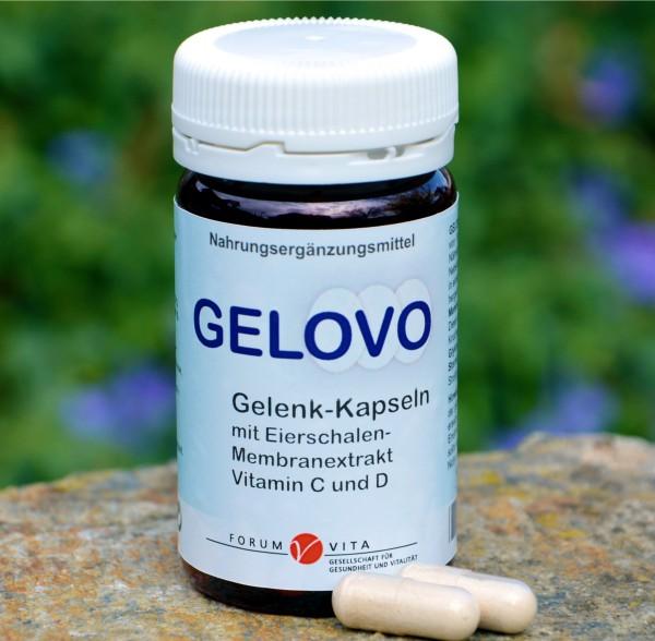 GELOVO Gelenk-Kapseln