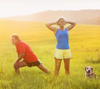Beweglichkeit spürbar und messbar verbessert