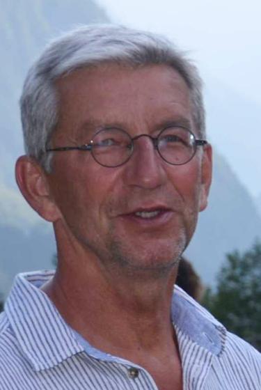 Hans Werner Schütz