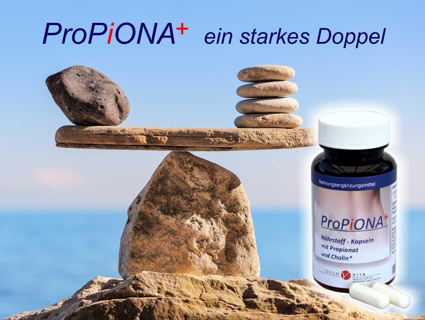 Propiona+ Balance