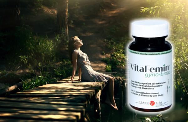 VitaFemin gyno-biotic