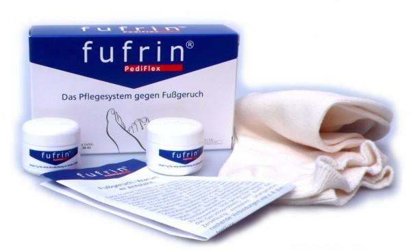 Fufrin Fußsalbe Gr. 1